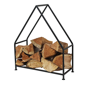 Minster Stoves, stockists of Mansion Contemporary Log Holder