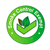 Smoke Control Exempt Solid Fuel Stoves