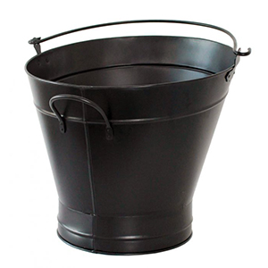 Minster Stoves, stockists of Mansion Waterloo Bucket - Black