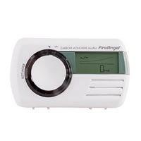 Minster Stoves, stockists of Fireangel Digital CO Detector
