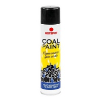 Minster Stoves, stockists of Hotspot Coal Paint