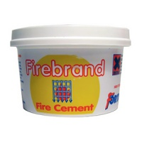 Minster Stoves, stockists of Hotspot Fortafix Fire Cement