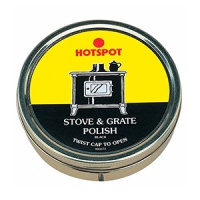 Minster Stoves, stockists of Hotspot Stove & Grate Polish