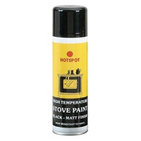 Minster Stoves, stockists of Hotspot Stove Paint