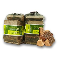 Minster Stoves, stockists of Certainly Wood Seasoned Logs