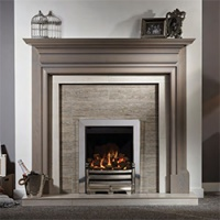 OER Trentham Fire Surround