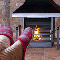 Boiler, Fire and Gas Stove Servicing, Herefordshire, Worcestershire and Shropshire