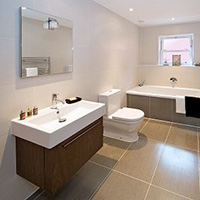 Plumbing, Bathroom Installation & Kitchen Fitting services in Herefordshire, Worcestershire, Shropshire