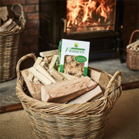 Firewood and Logs for sale in Herefordshire, Worcestershire and Shropshire