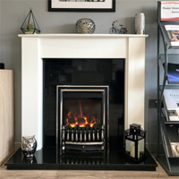 Gas Fire Stockists in Herefordshire, Worcestershire and Shropshire