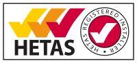 HETAS Registered Stove Installers