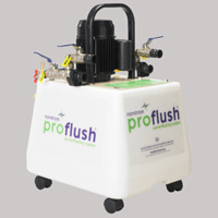 Central Heating Power Flushing in Herefordshire, Worcestershire and Shropshire