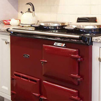 Range Cooker Installation & Servicing Herefordshire, Worcestershire and Shropshire