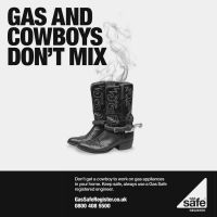 Gas Safety and Rogue Traders