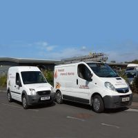 Gas-Safe and HETAS Heating Engineers in Herefordshire