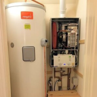 Water Cylinder Installation or Replacement in Herefordshire, Worcestershire and Shropshire