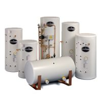 Hot Water Cylinder Installation & Replacement Herefordshire, Worcestershire & Shropshire
