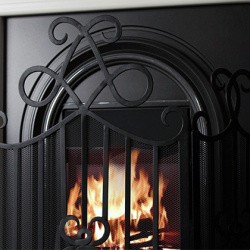 Mansion Fire Guards at Minster Stoves & Heating